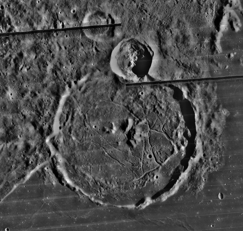 Fig.5 Lunar Orbiter